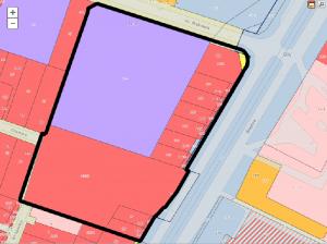 dębowa ślężna mapa własności kopia