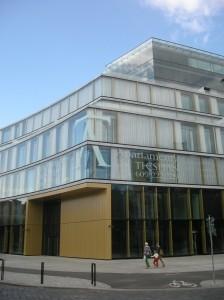 Budynek mieszkalno-usługowy Thespian.
