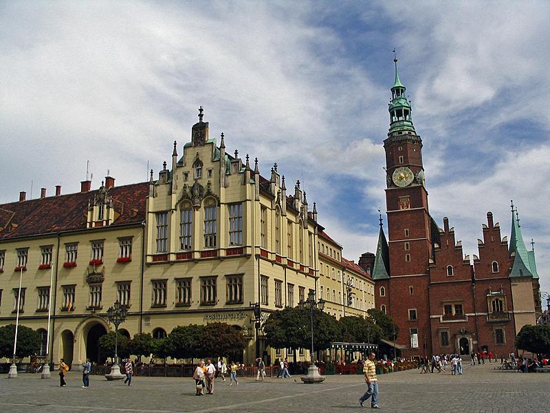 Stary_rynek_wroclaw