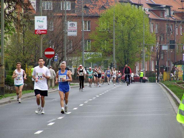 maratonWroclaw