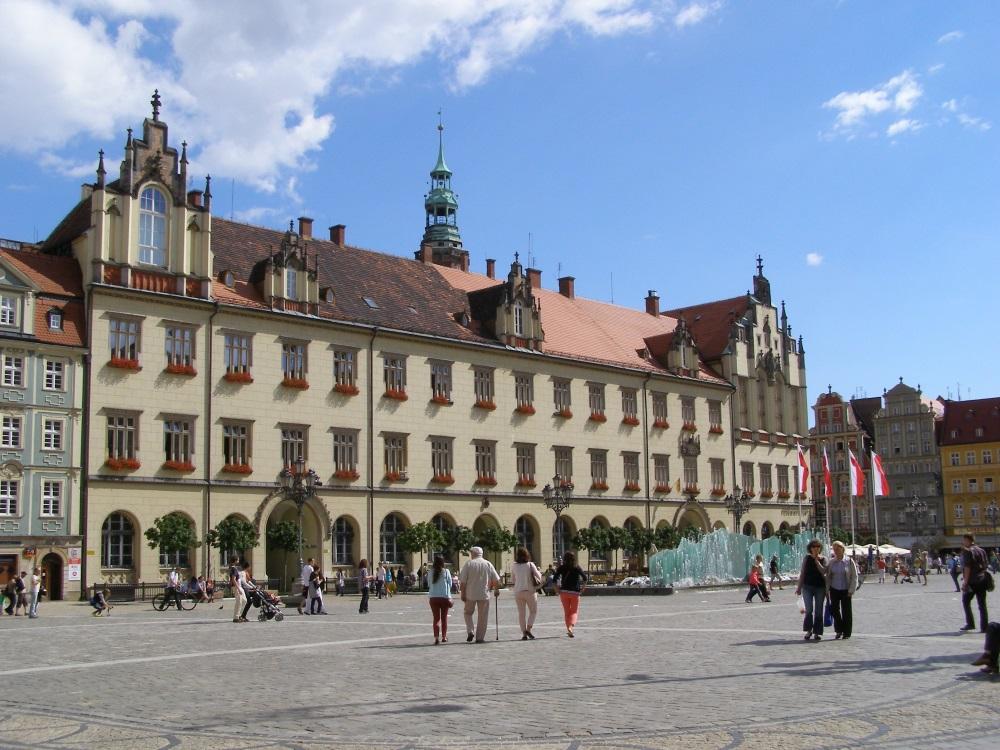 Fot. Andrzej Otrębski, Wikipedia/ CC BY-SA 3.0.