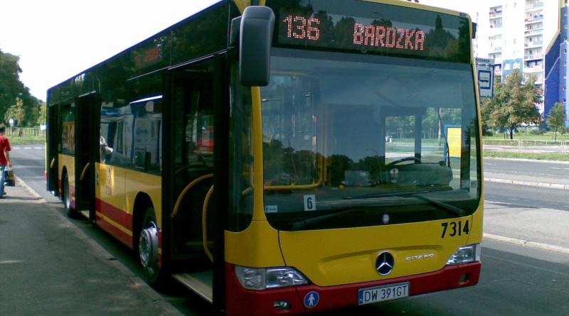MPK_Wrocław_Mercedes-Benz_Citaro