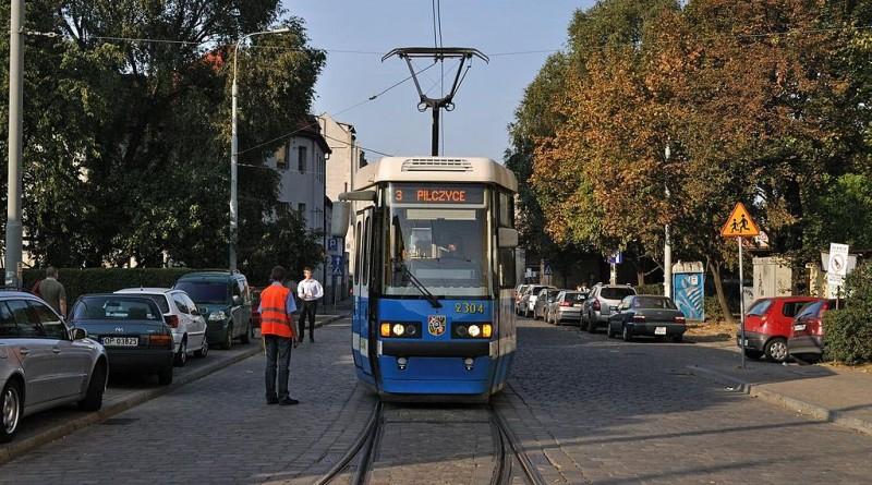 tramwajWro