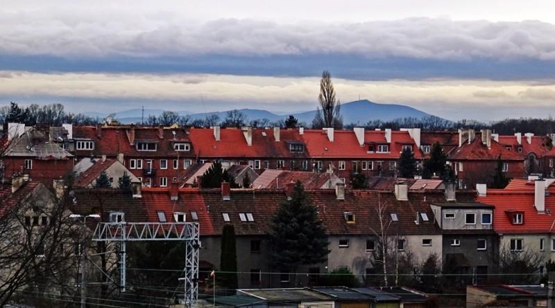 widok ze Wzgórza Gajowickiego_mniejsze