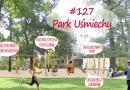 WBO 2018: Park Uśmiechu na Borku #127 – modelowy park kieszonkowy